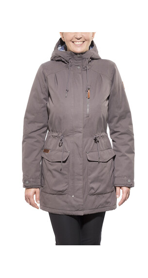 Columbia Canyon Cross Jacket Women mineshaft